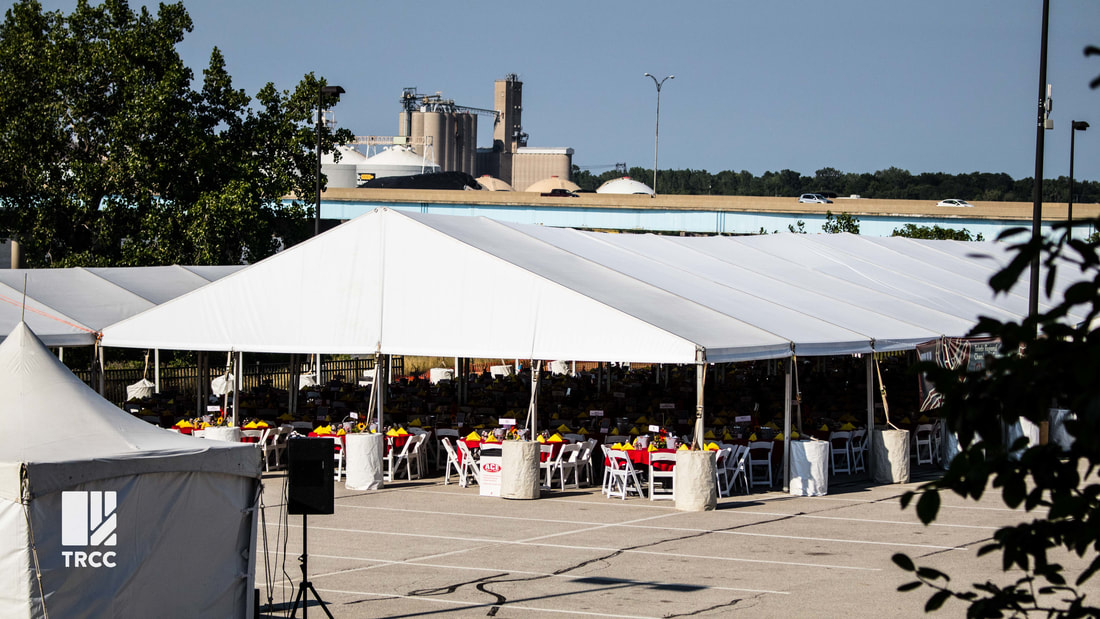 Clambake 2017, Presented by PNC - Toledo Regional Chamber of